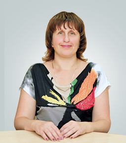 Бордун Олена Віталіївна