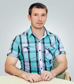 Єрмак Олександр Миколайович