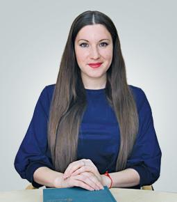 Головінова Аліна Костянтинівна