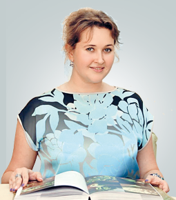 Мінакова Катерина Володимирівна