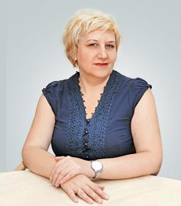 Щурова Ірина Вікторівна