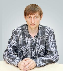 Соболь Олексій Геннадійович