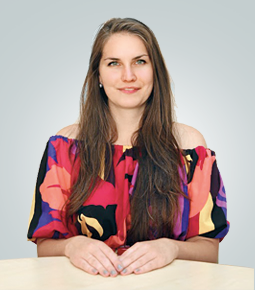 Тілініна Марія Володимирівна