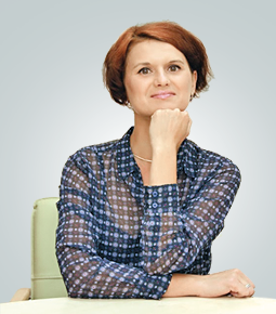 Тишкун Інна Анатоліївна