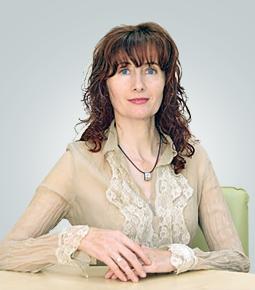 Хорошковська Наталія Миколаївна