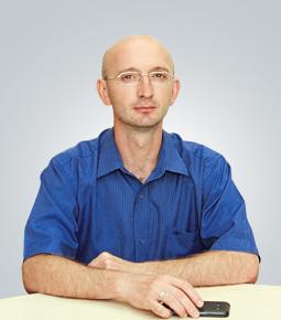 Гнилицький Сергій Миколайович