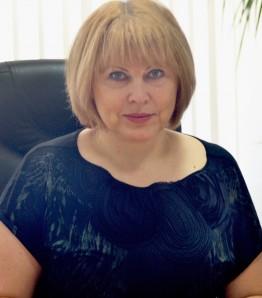 Потапова Ірина Миколаївна