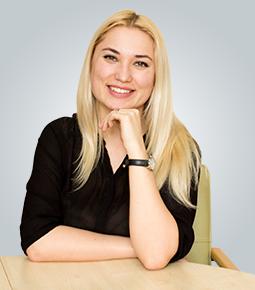 Агєєва Марія Анатоліївна