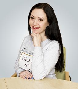 Ємцева Ольга Леонідівна