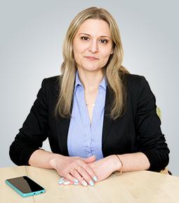Ковалева Яна Володимирівна
