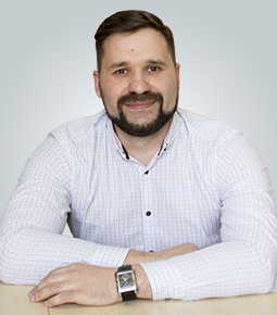 Махно Олег Юрійович