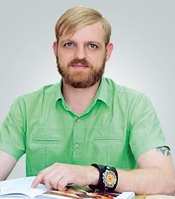 Вернигор Денис Игоревич