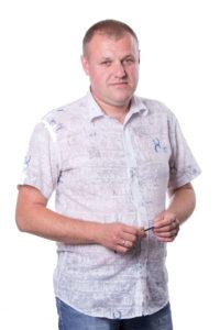 Шамарін <br>Михайло Миколайович