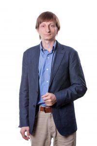 Соболь<br>Алексей Геннадьевич