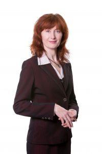 Хорошковская<br>Наталья Николаевна