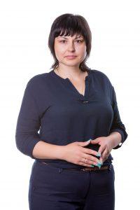 Пилипенко <br>Юлия Леонидовна