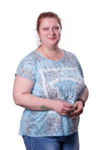 Харченко<br>Наталья Владимировна