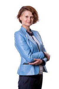 Тышкун<br>Инна Анатольевна