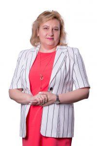 Щурова<br>Ирина Викторовна