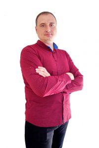Шелудько <br>Олександр Володимирович