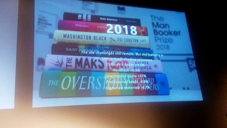 Future Book Forum 2018