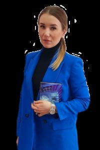 Шевцова <br>Марина Олександрівна